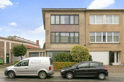Verkocht - Instapklare HOB met veel mogelijkheden te Deurne-Centrum