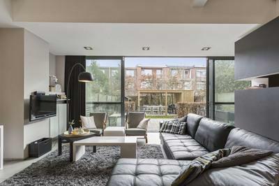 Verkocht - Prachtige 4 slk woning met tuin te Deurne-Zuid