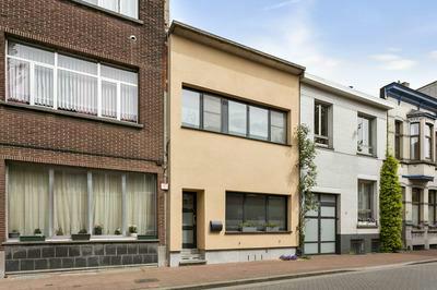 3 slk woning met waanzinnige tuin in Deurne-Centrum