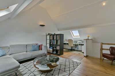Prachtige 4/5 slk woning met terras in Antwerpen