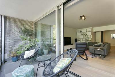 Luxueus Appartement Te Koop