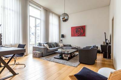 Appartement in Brederodestraat, 2018 Antwerpen