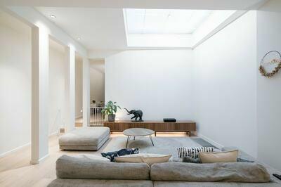 Appartement in Minderbroedersrui 27, 2000 Antwerpen