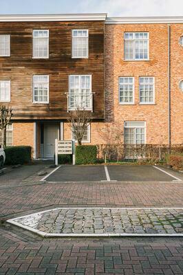 Appartement in Louis Paul Boonstraat 19, 9150 Kruibeke