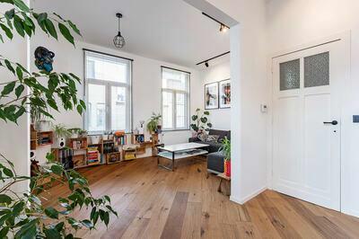 Huis in Korte Van Sterbeeckstraat 11, 2060 Antwerpen