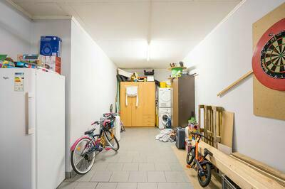 Instapklare woning met 3 slaapkamers