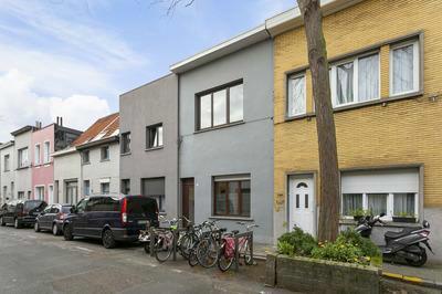 Huis in De Costerstraat 29, 2140 Borgerhout
