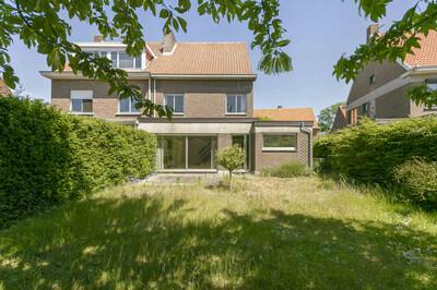 Huis in Busken Huetstraat 8, 2050 Linkeroever