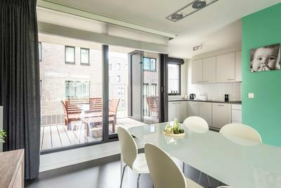 Appartement in Blancefloerlaan 315, 2050 Linkeroever