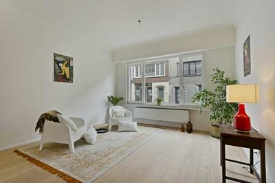 Appartement in Kemmelbergstraat 5, 2600 Berchem