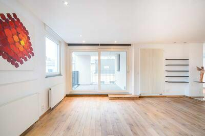 Appartement in Van Schoonbekestraat 127, 2018 Antwerpen