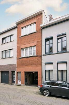 Huis Pionierstraat 7, 2060 Antwerpen