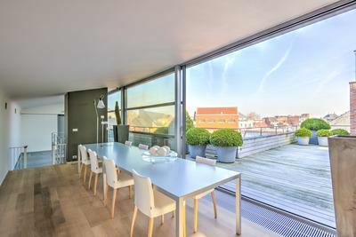 Huis in Prins Albertstraat 8, 9100 Sint- Niklaas