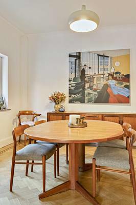 Appartement in Lamorinierestraat 237, 2018 Antwerpen