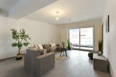 Duplex in Markt 201, 3840 Borgloon