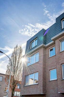 Appartement in Gagelveldenstraat 55, 2170 Merksem