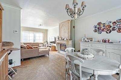 Huis in Kerselarenhof 5, 9120 Beveren