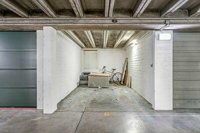 Instapklaar appartement met prachtig zicht op Linkeroever