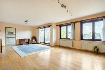 Ideaal appartement met 3 grote(!) slaapkamers vlakbij Galgenweel