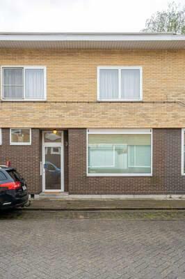 Huis in Jakob Smitstraat 3, 2140 Borgerhout
