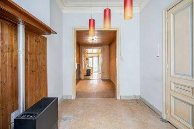 Huis in Gijselsstraat 160, 2140 Borgerhout