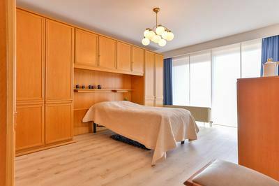 Groot appartement met 2 slaapkamers in Deurne-Zuid