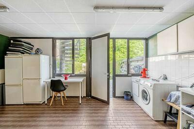 Halfopen bel-etagewoning in Deurne-Zuid