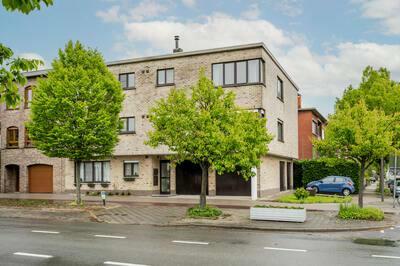 TE HUUR ► Appartement met 2 slaapkamers vlakbij centrum Wilrijk