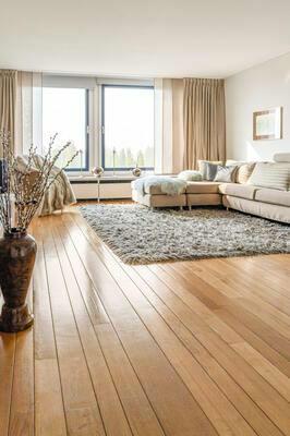 Instapklaar appartement met prachtig zicht