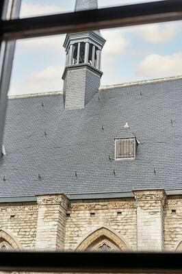 Commercieel pand met duplex nabij Meir en Groenplaats