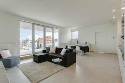 VERHUURD I BEN- appartement met 2 slaapkamers