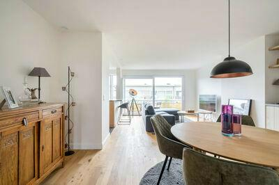 Appartement in Elsbos 35, 2650 Edegem