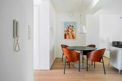 Appartement Hortensiastraat 22 box 1, 2020 Antwerpen