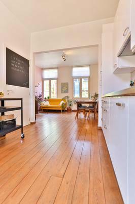 Huis in Frans de Cortstraat 29, 2060 Antwerpen