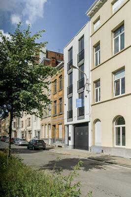 Hoogwaardig gerenoveerde woning in Berchem