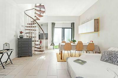 Huis in Wijnegemstraat 4, 2140 Borgerhout