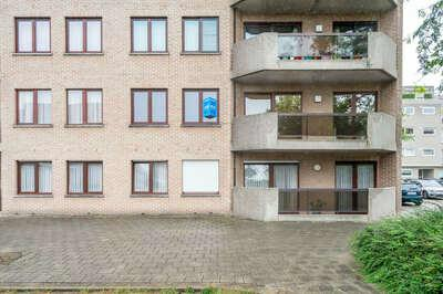 Appartement in Antoon Marstboomstraat 1, 2050 Linkeroever