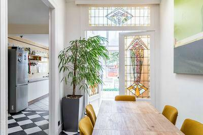 Herenwoning in Moorkensplein 31, 2140 Borgerhout