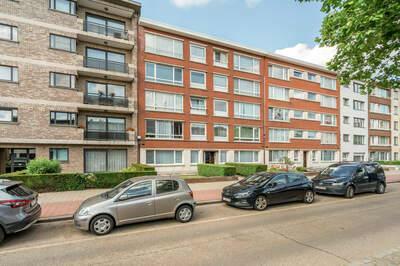 Appartement in Dascottelei 39, 2100 Deurne