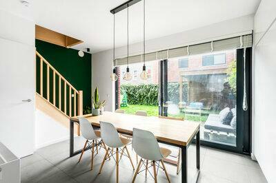 Huis in Emile Dancolaan 17, 2050 Linkeroever