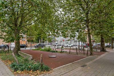 Opgeknapt rijhuis in rustige straat Seefhoek