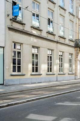 Topappartement in hartje Antwerpen