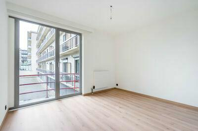 Appartement  met 2 slaapkamers in centrum Beveren